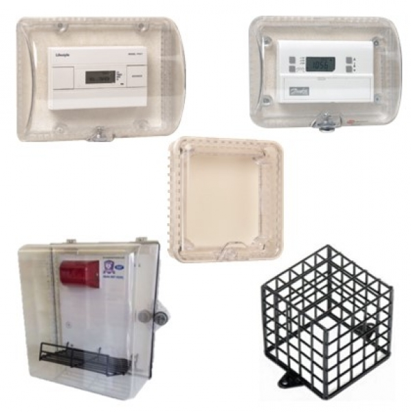 Protective Covers & Cages