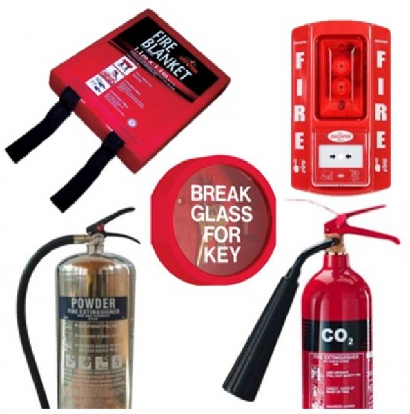 Fire Extinguishers/Products