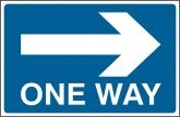 One Way Right (810)