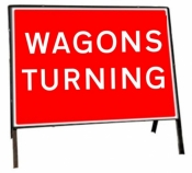 Wagons Turning