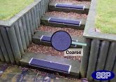 Weatherproof Bolt-Down Step Anti-Slip Aluminium Stair Treads