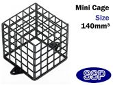 SSP Heavy Duty Sounder Cage | PIR Cage | Beacon Cage 14cm