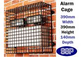 SSP Heavy Duty Alarm and Camera Cage | Emergency Light Cage