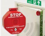 Exit Stopper Fire Exit Alarm (6400)