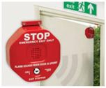 Fire Exit Alarm (Suitable for single door application)