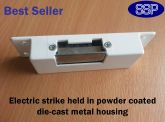 Electric Striker Plate