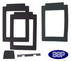 Weather Gasket Set for Medium Call Point Covers C501