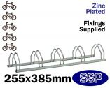 SSP Multi-Bike Rack (5 slot)
