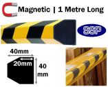Magnetic Surface Impact Protection - Trapeze