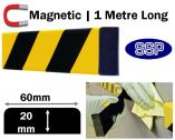 Magnetic Surface Impact Protection - Rectangle