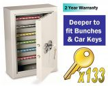 KS133 Key Safes
