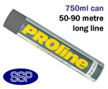 Grey PROline Paint 750ml