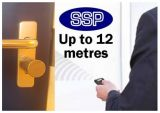 SSP UPVc Doors Key Fob Door Entry System (Home/Small office)