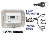 thermostat covers sti- 9105