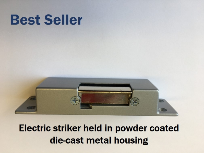 Surface Mounted Electric Strike Door Release