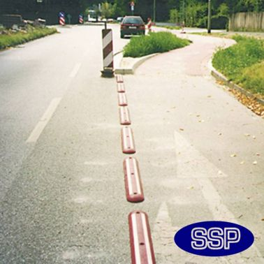 Parking Bay Markers Barriers Spikes Amp Ramps Security