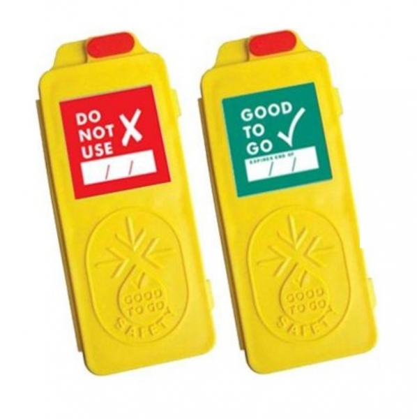 Safety Inspections & Tagging