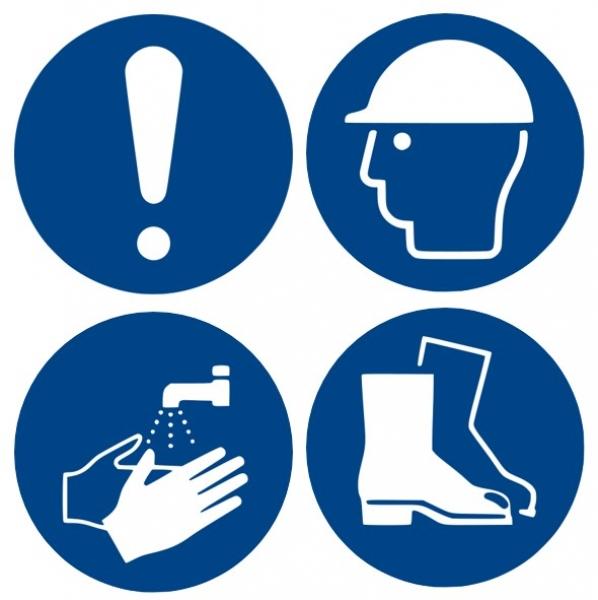 Mandatory, Workwear & Construction