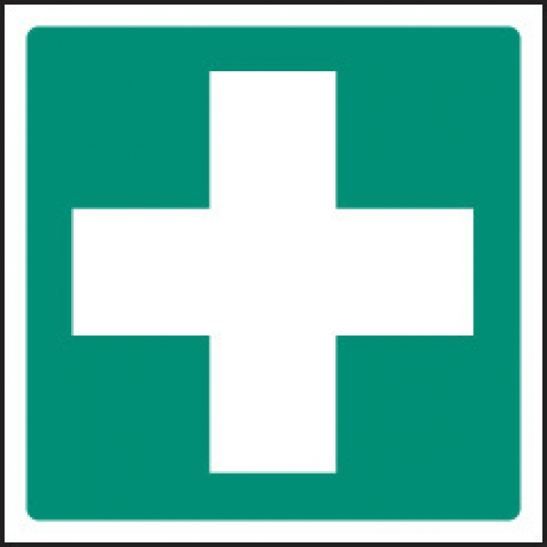 First Aid, Spill, Recycling & Waste Signs