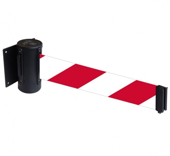 Wall Post Belt Barriers