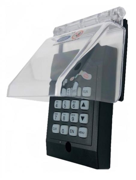 Smoke Detector & Alarm Cages