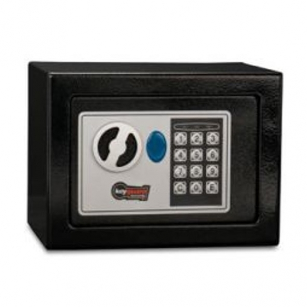 Key & Valuables Safe