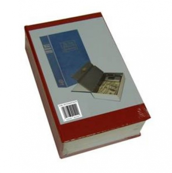 Deeds & Deposit Box