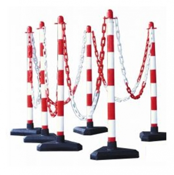 Chain Barriers