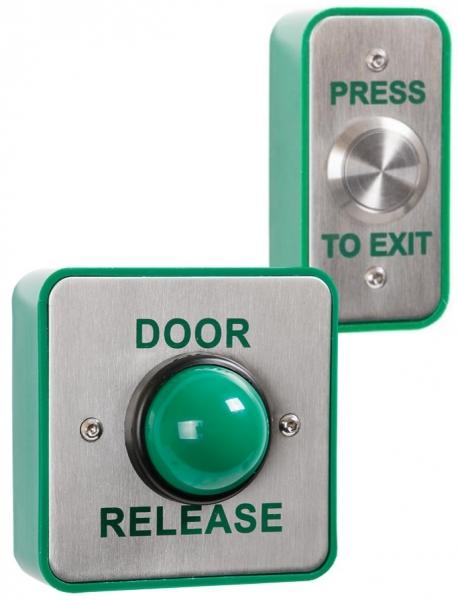 Door Release Buttons