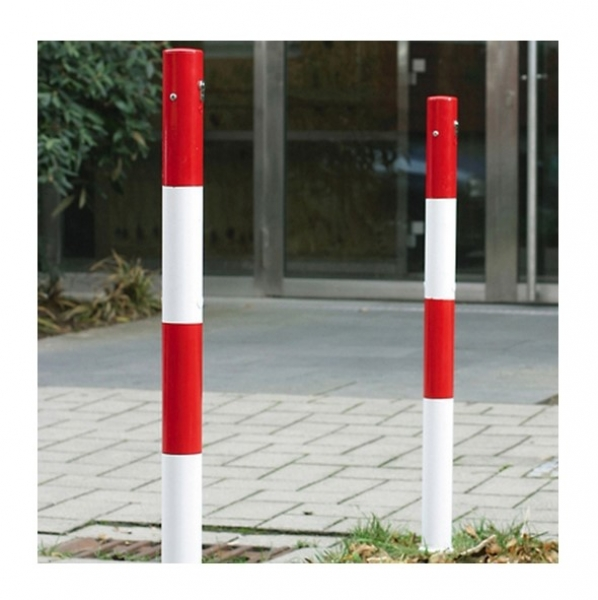 Barrier Posts