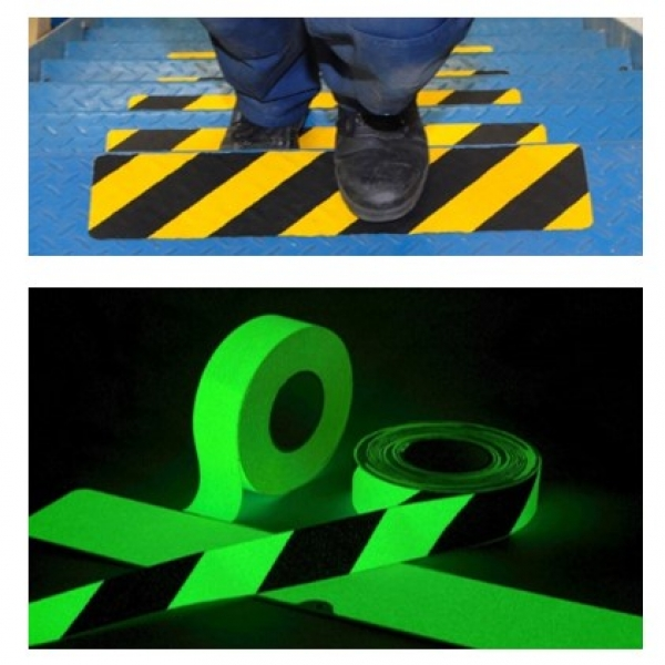 Soft Tread Anti Slip Coating : Anti slip industrial and stationery tapes tape