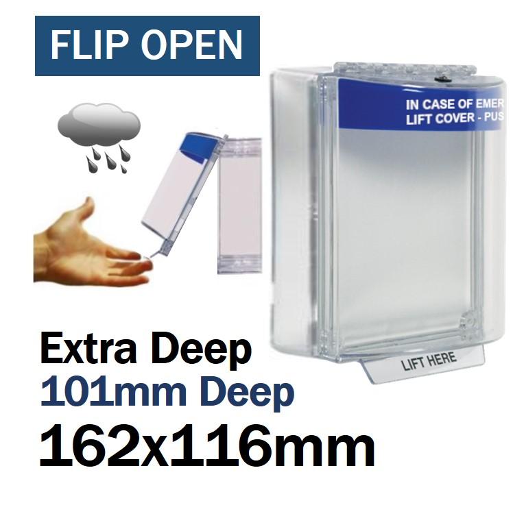 extra deep blue surface mount | STI 6531