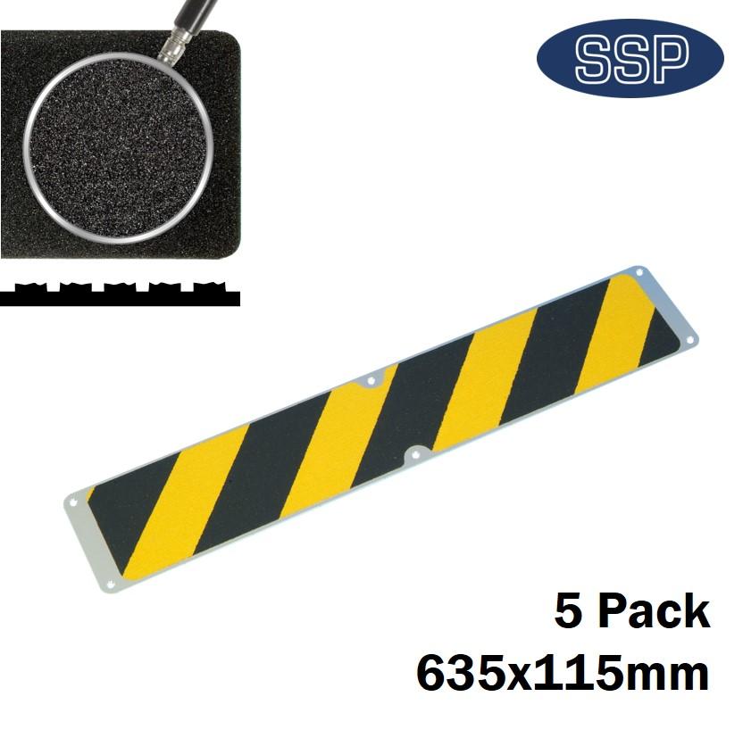 3 Metre Anti Slip Decking Strips Anti Slip Ssp
