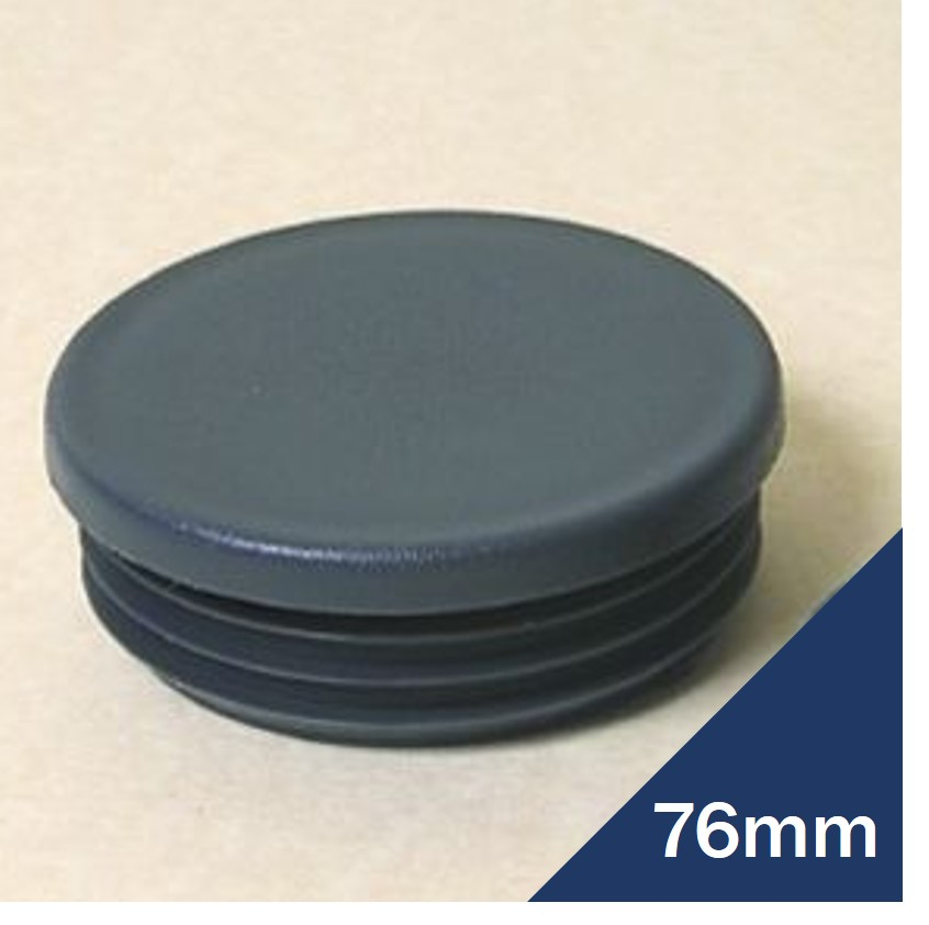 76mm Cap For Sign Post 58685 Ssp Direct