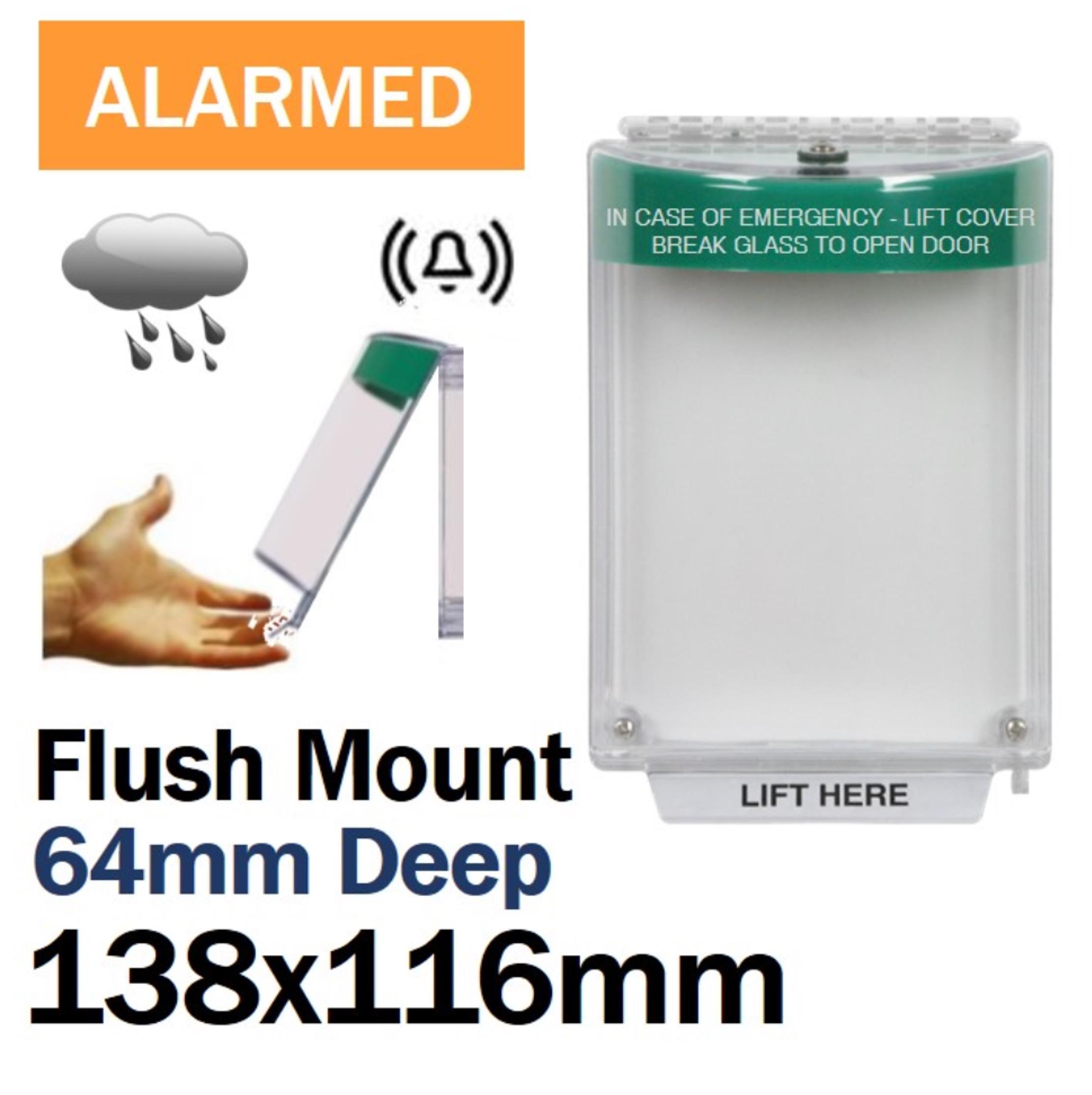 alarm covers | STI 6532