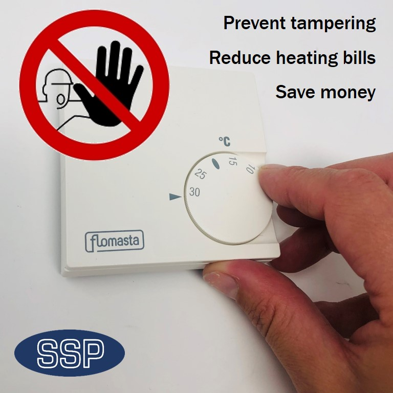 thermostat lock