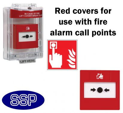 call point covers