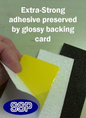 anti slip floor tape