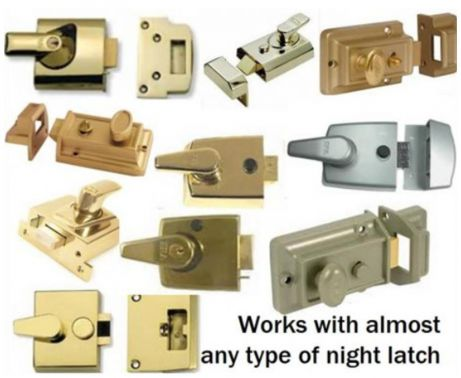 Remote Key Fob Door Entry System Domesticsmall Office 12 Key