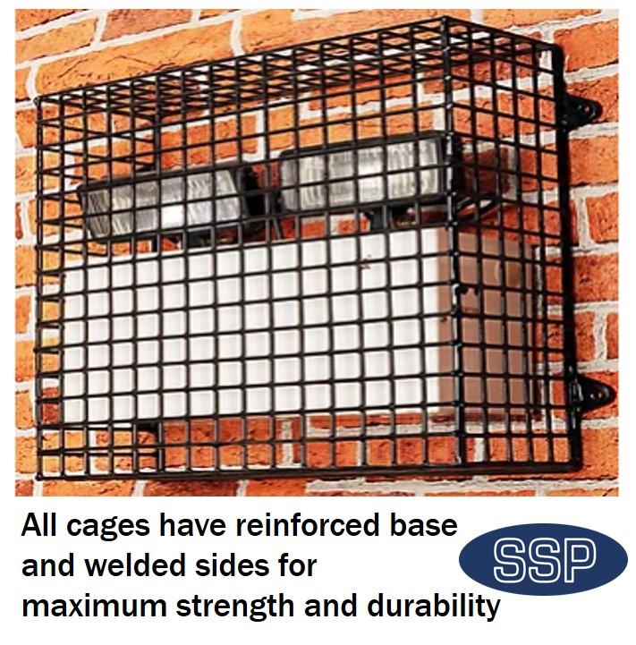 Beacon cage