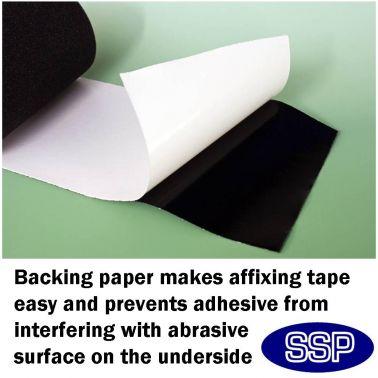 anti-slip tape for decking