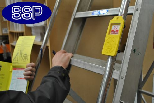 Ladders Safety Inspection System