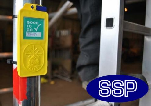 Scaffold Safety Inspection System